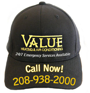 Value Heating Inc.
